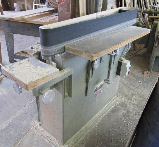 Used Woodworking Equipment Toronto