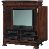 LEDA Lounge French Flair 14310 TV chest open view.jpg