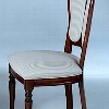 LEDA Princeton 43132 Side Chair Chestnut.jpg