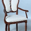 LEDA Princeton 43142 Arm Chair Chestnut.jpg